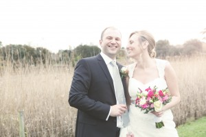Wedding photographer new forest