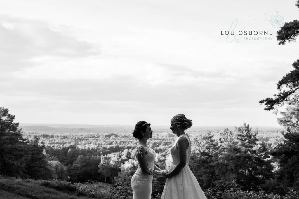 Wedding Photographer Southampton